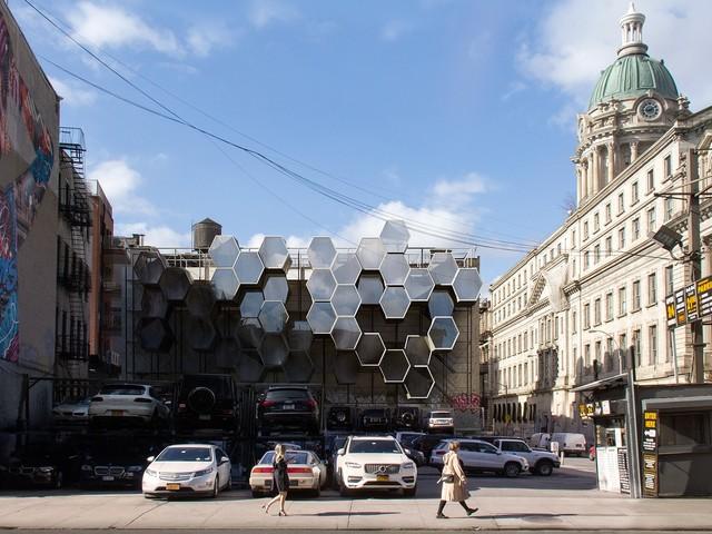 Designer propõe habitações impressas em 3D para moradores em situação de rua