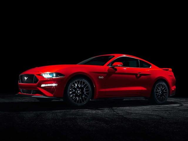 Em pré-venda, Ford Mustang tem preço sugerido de R$ 299.900