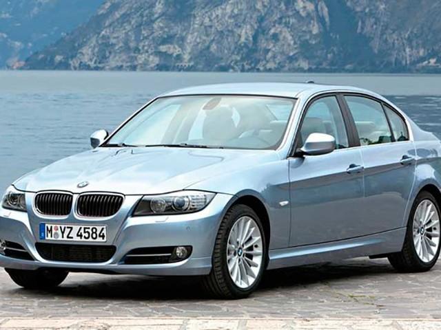 BMW Série 3 é chamado para recall por risco de incêndio
