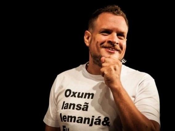 Stand Up umbandista 'Humor de Santo' se apresenta em Salvador no final de semana