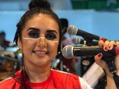Vítima da covid | Cantora do Boi Garantido morre dias após ter bebê no AM