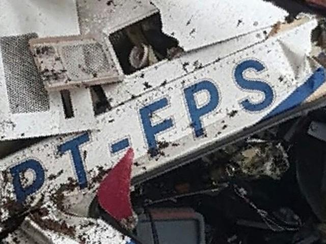 Helicóptero cai e mata seis pessoas em Campos do Jordão (SP)