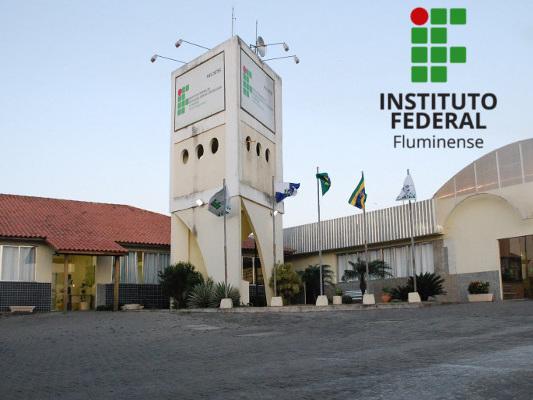 Rio de Janeiro: IFF abre inscrições do Vestibular 2020/1