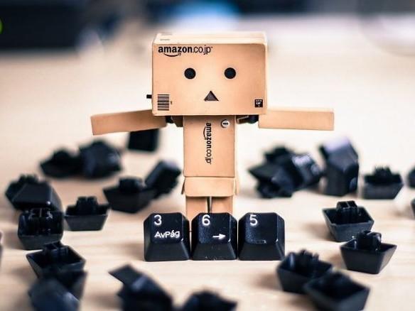 Amazon pode estar preparando robô doméstico baseado na Alexa