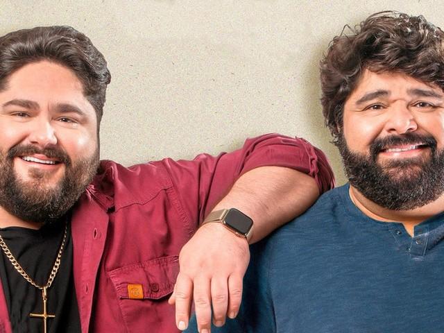César Menotti & Fabiano entram na onda da bachata em EP que antecede registro de show