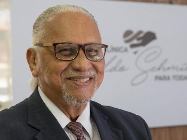 Morre apresentador Tadeu Nascimento, conhecido por programas policiais no Ceará