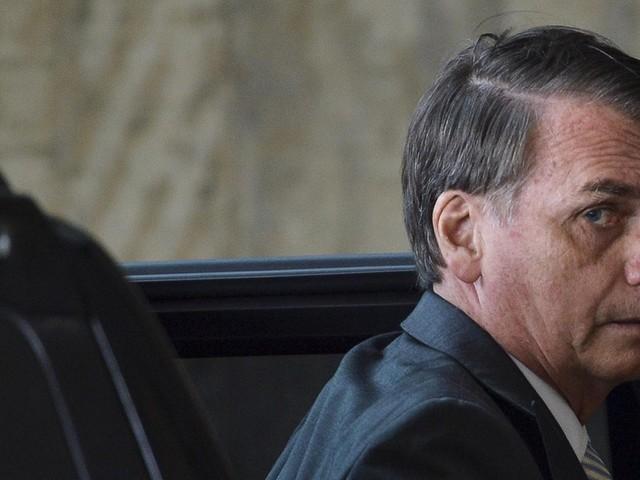Prefeito de Nova York agradece a museu por não receber Bolsonaro