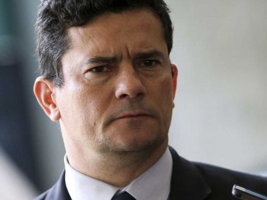 Busca de provas contra suspeito de invadir celular de Moro será intensificada