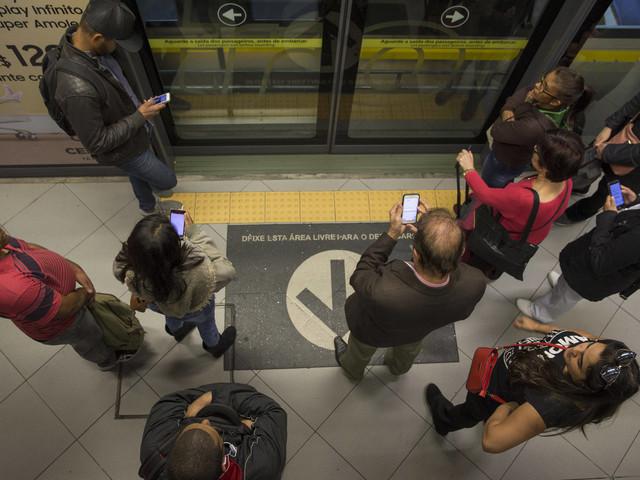 Para 54%, fornecimento de dados pessoais deve gerar recompensa