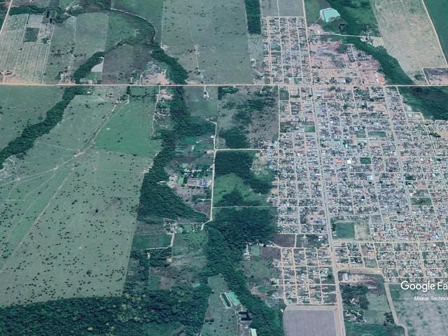 Criminosos invadem fazenda, fazem casal refém e roubam tratores em Alto Paraíso, RO