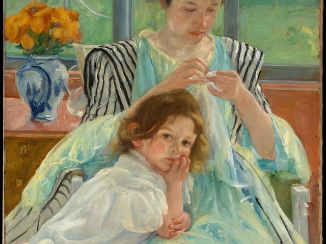Trova para o Dia das Mães
