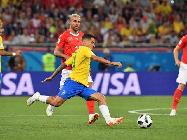 Philippe Coutinho espera jogo violento da Costa Rica: 'Com certeza vão bater'