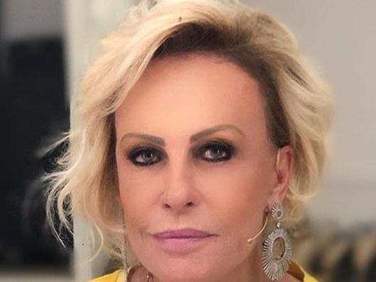 Namorado de Ana Maria Braga tem passado comprometedor revelado e causa intriga