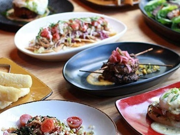 Orlando, o festival de alta gastronomia de Orlando – Magical Dining Month