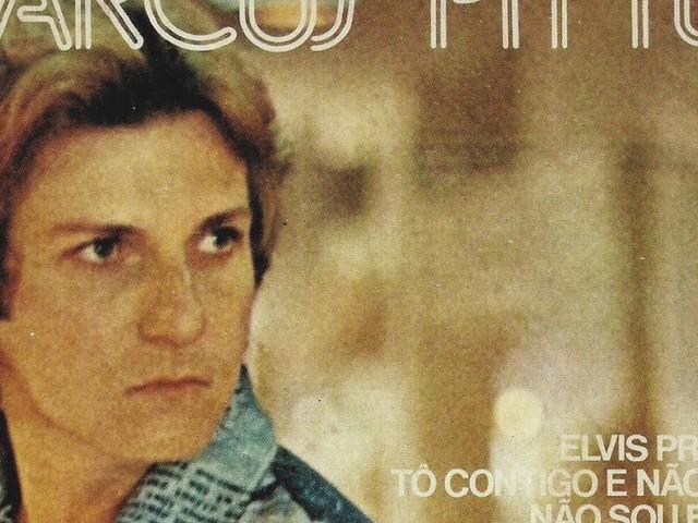 Marcus Pitter - Tô contigo e não abro (EP 1978)