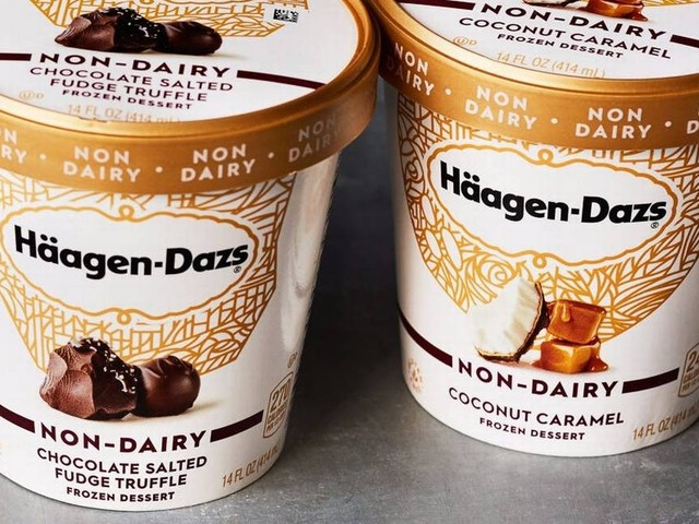 Nestlé vai vender negócio de sorvetes Häagen-Dazs nos EUA por US$ 4 bilhões
