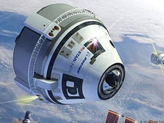 Boeing adia em mais de três meses voo de teste com a nave Starliner para a NASA