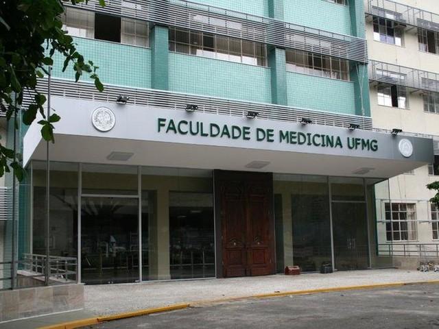 Faculdade de Medicina da UFMG seleciona estagiários de diversas áreas