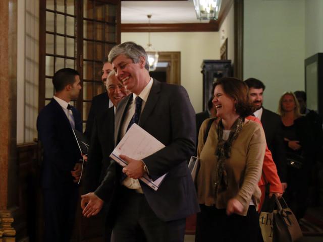 OE2018: Conselho de Ministros aprova orçamento ao fim de 14 horas