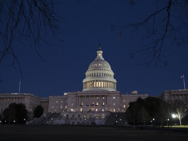 US-Regierung vorerst im Zwangs-Stillstand