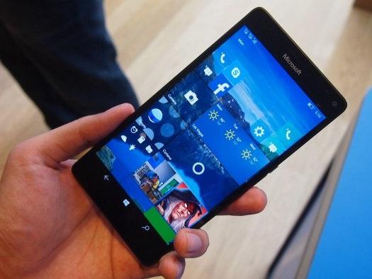 Microsoft encerra suporte ao Windows 10 Mobile em dezembro de 2019