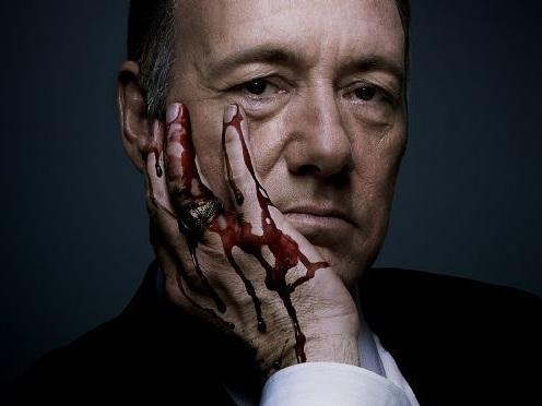 Ataque de atirador interrompe filmagens da s?rie 'House of Cards'