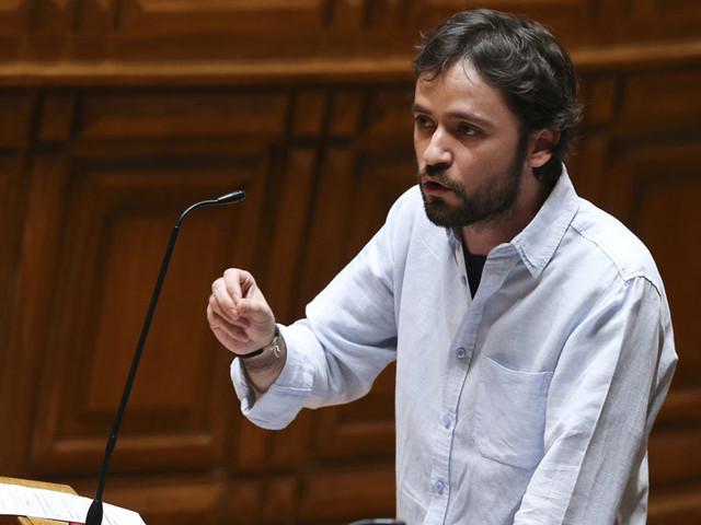 """José Soeiro: """"A nossa prioridade para este ano é alterar o Código do Trabalho"""""""
