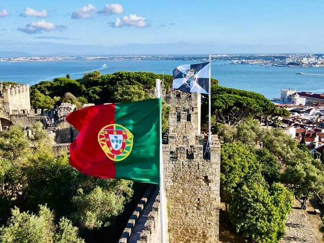 Portugal retira obrigatoriedade de teste negativo para hotéis e restaurantes