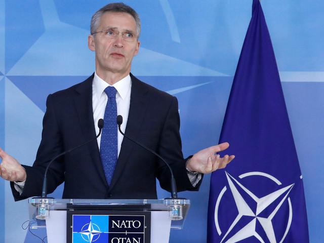 Secretário-geral da NATO diz que Portugal tem margem para aumentar gastos com a Defesa