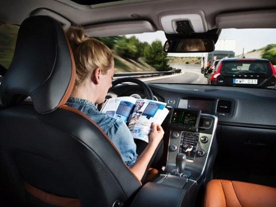 5 maneiras como o carro autônomo irá melhorar nossas vidas