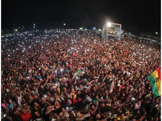 República do Reggae acontece dia 30 de novembro em Salvador