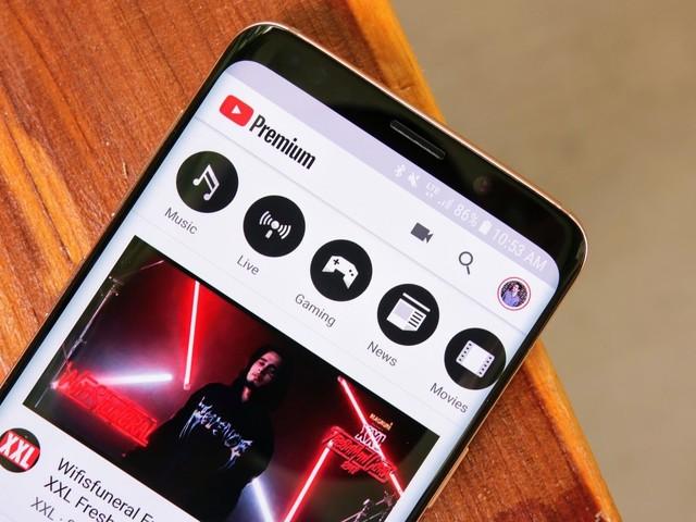 YouTube Premium e YouTube Music chegam ao Brasil