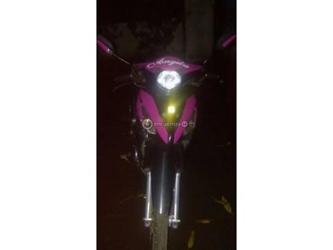 Moto fortune AHM