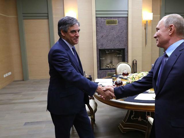 Antigo primeiro-ministro francês vai ser julgado por corrupção