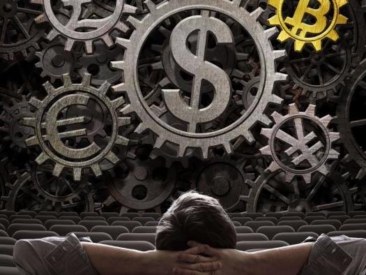 Fundos estão proibidos pela CVM de investir em criptomoedas no Brasil