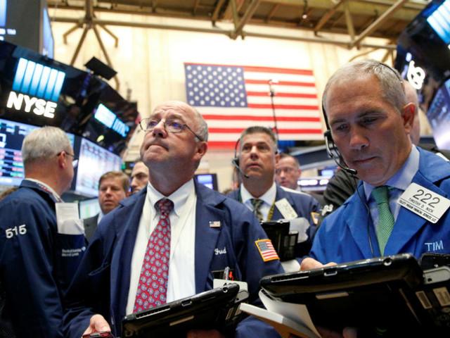 Alarme sobre uma possível recessão fragiliza Wall Street no fecho da sessão
