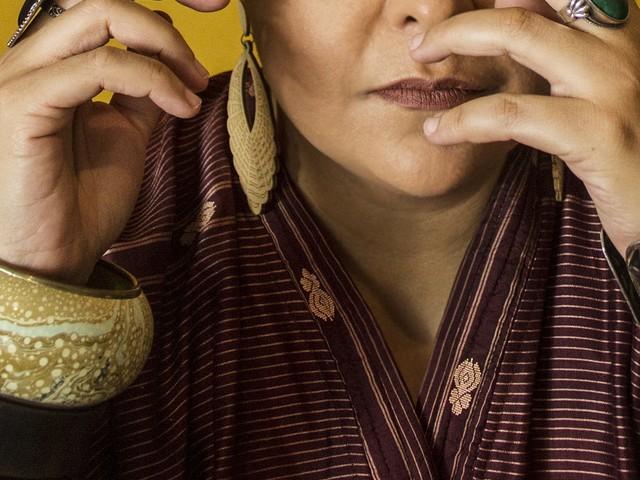 Fabiana Cozza se arma de samba e poesia para reacender a luz de Dona Ivone Lara em álbum de rigor estilístico