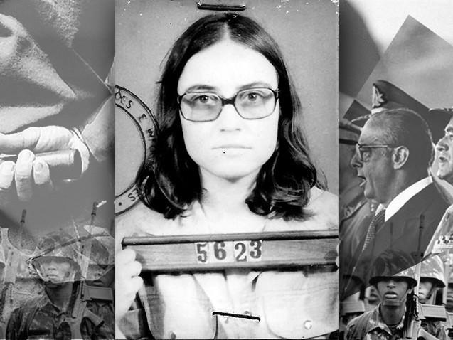 A ditadura também torturava crianças