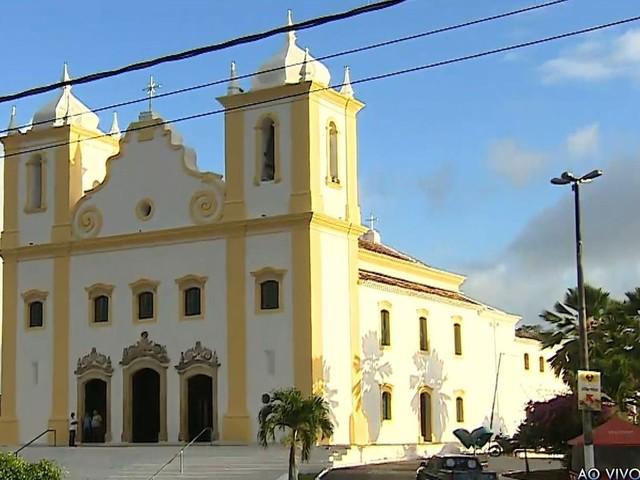 Paróquia Nossa Senhora do Perpétuo Socorro completa 300 anos de fundação