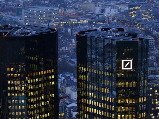 Santander em negociações exclusivas para comprar ativos do Deutsche Bank na Polónia