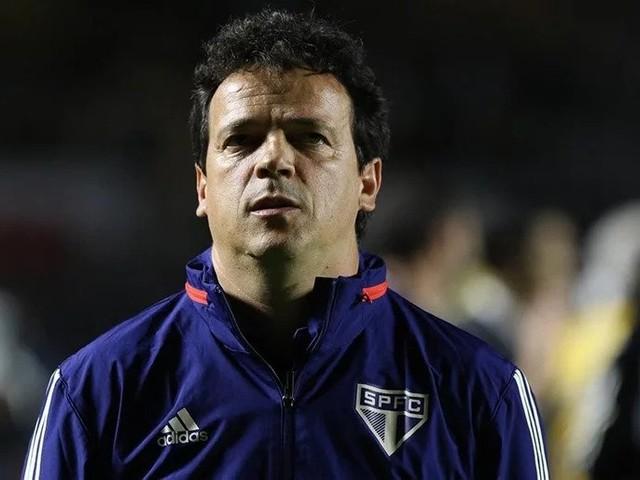 Fernando Diniz aprova estreia do São Paulo com vitória