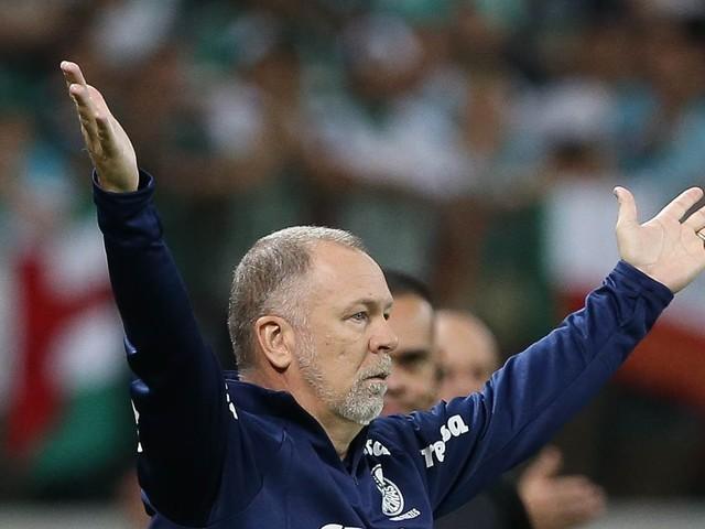 Re: Palmeiras tenta repetir feito do primeiro turno nos próximos adversários