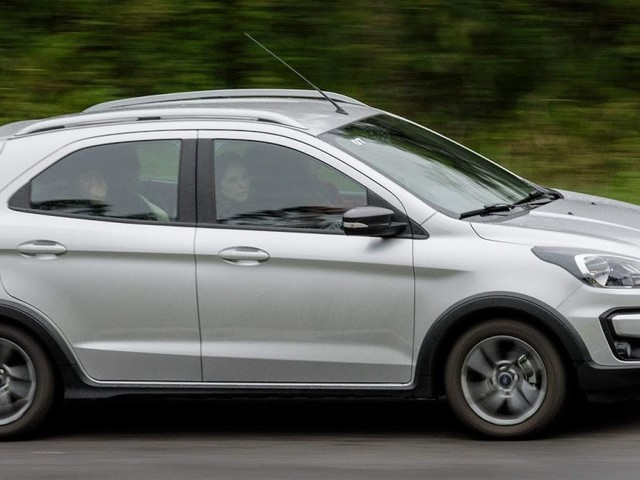 17 carros mais vendidos em setembro até dia 17 - Brasil