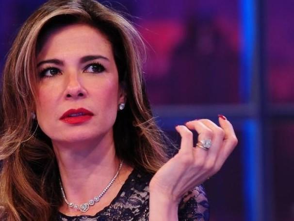 RedeTV! define futuro de Luciana Gimenez, meses após separação