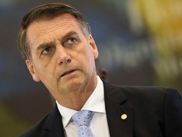 Bolsonaro ameaça demitir diretoria da Funai
