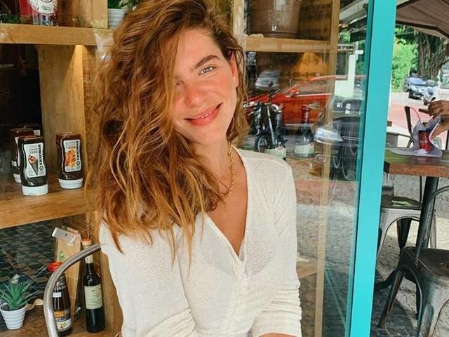 Mariana Goldfarb faz revelação sobre sexualidade