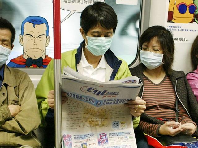 Coronavírus: É seguro viajar para a Ásia? Tudo que você precisa saber!