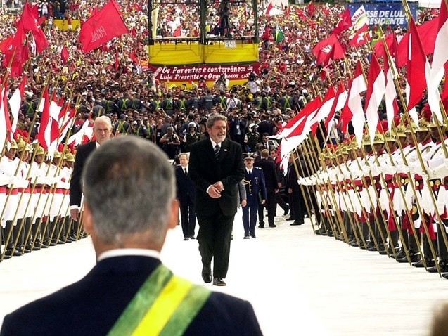 Os golpistas preferem a morte a enfrentar o Lula
