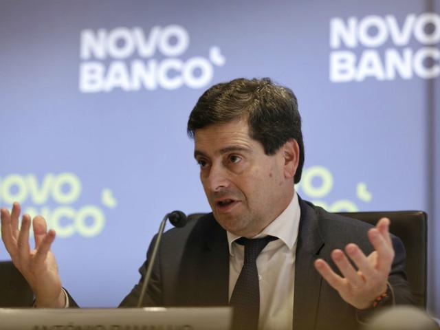 Novo Banco com prejuízos de 555,3 milhões. Até junho, estima pedir 176 milhões ao Fundo de Resolução