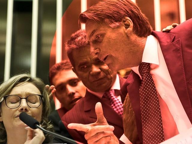 'Escolha triste do Brasil' diz New York Times sobre Bolsonaro